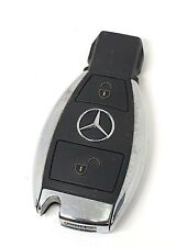 GENUINE MERCEDES-BENZ REMOTE CONTROL 2 BUTTON SMART KEY FOB USED REF FOB-103