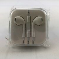 Earbuds Microphone Volume Control