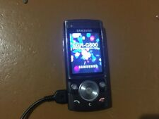 Samsung SGH-G600 G600 - For parts or not working