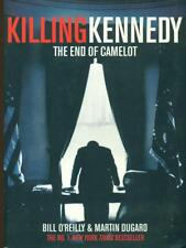 KILLING KENNEDY: THE END OF CAMELOT  AA.VV. PAN MACMILLAN 2013