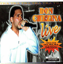 DON CHEZINA LIVE, DJ SHOT GUN, DJ METRO, COMO BABY RASTA Y GRINGO, DADDY YANKEE