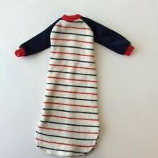 Sindy doll 1984 Warm n Cosy Outfit 43008 Nightdress vintage dolls clothes
