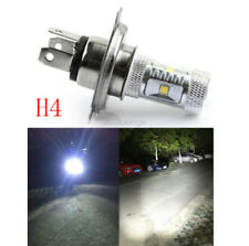 Motorcycle H4 9003 HB2 30W 6000K Super Bright 6 LED Bulb High Low Beam Headlight