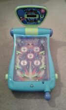 ELC Early Learning Centre Blue Electronic Pinball Machine Game - GREAT CONDITION