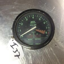 BMW Airhead Electronic Tachometer for parts or repair