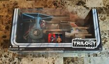 TIE Fighter & X-Wing 2004 STAR WARS Original Trilogy Collection MIB