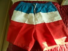 bnwt palmwave beach  shorts sz  large