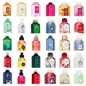 Bath and Body Works/White Barn Foaming or Gentle Gel Hand Soap * Free Shipping