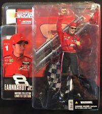 Dale Earnhardt Jr Nascar 7in. Figure McFarlane Toys New 2003