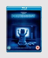 Poltergeist (1982) Blu-ray [Region Free] Horror Thriller Supernatural Movie NEW