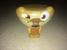 "2012 McDonalds Ice Age 4 Continental Drift Scrat 2"" Figure Only Squirrel Acorn"