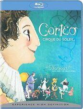 CIRQUE DU SOLEIL / (WS AC3 ...-CORTEO / (WS AC3 DOL) Blu-Ray NEW