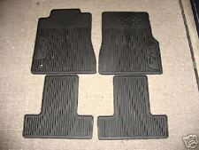 2006 Ford Mustang Gt Floor Mats With Logo