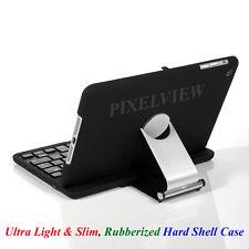 iPad Mini 1 2 3  Bluetooth Keyboard case, 360' Rotation, ultra light & slim