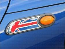 MINI COOPER R50 R53 2001-11/2006 | R52 -09/2009 FRECCE LATERALI   UNION JACK