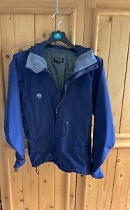 Mountain Hardwear Gore-Tex Coat Size medium (Tenacity Parka)