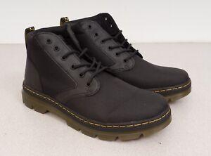 Dr. Martens Bonny Men Boots - Black - US 12 - New