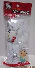 SANRIO Hello Kitty Japan Import Kawaii Cute Hair Cap Size Free