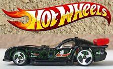 Hot Wheels - Panoz Gtr - 1 - Die-Cast Car - Approx Scale 1:64