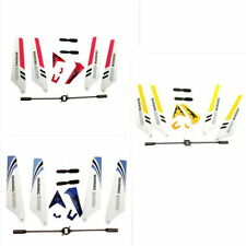 Syma Full Replacement Parts Set Head Cover for Syma S107G RC Helicopter