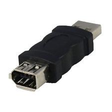 Firewire IEEE 1394 6 Pin F auf M USB-Adapter-Konverter elegant