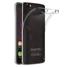 "Housse Etui Coque Gel UltraSlim TRANSPARENT pour OUKITEL C5/ C5 Pro 4G 5.0"""