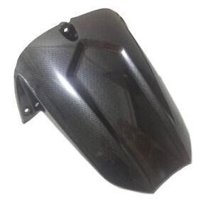 Carbon Rear Fender Mudguard Tire Hugger For Yamaha YZF R6 2003-2005