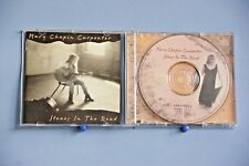 MARY CHAPIN CARPENTER – STONES IN THE ROAD - 12 TRACK 1994 CD
