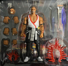 New listing Storm Collectibles Mortal Kombat Baraka