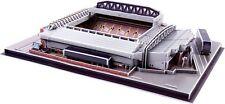 Football Club 3D Stadium Model Jigsaw Puzzle - Man Utd Liverpool Anfield Stadium