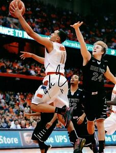 Tyler Ennis Syracuse Orange Signed Autographed 8x10 Photo COA 2