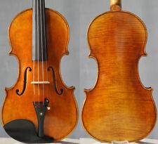 Master handmade violin stradivari 1715, 4/4, excellent tone instrument violon