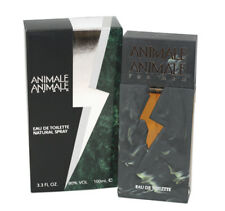 Animale Animale Eau De Toilette Spray 3.3 Oz / 100 Ml