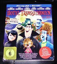 Hotel Transsilvanien 3D BLU-RAY 3D + Blu-ray plus vite expédition