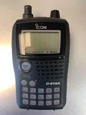 ICOM IC-80AD ANALOG+DIGITAL D-STAR DUAL BAND TRANSCEIVER UHF/VHF