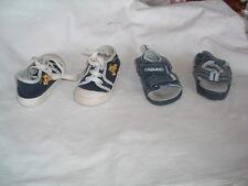 lot 2 paires nu pied tribord et basket winnie bébé garçon pointure 20 occasion