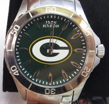 Men's 'GREEN BAY PACKERS' NFL Watch JACK MASON League HIGH QUALITY, Hologram