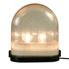 Zerbetto Ciaro Tisch Lampe Designer Leuchte Bocatto Gigante Zambusi Vintage 70er