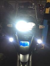 2 LAMPADE H7 LED PER BMW GS 1200R LC F800 GS 1200 ADV NO MODIFICA AI TAPPI