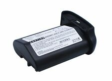 Battery For Canon EOS-1D X, EOS-1Ds Mark III, MR-14EX, MT-24EX Camera Battery