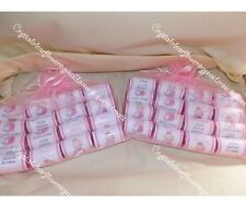 Baby Shower Love Heart Sweet Wrappers  SWEETS NOT INCLUDED