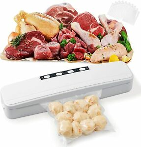Food Saver Vacuum Sealer Seal A Meal Machine Foodsaver with Bags