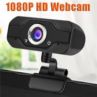 HD 1080P Manual Focusing Network Teaching Class Drive-free USB Live Webcam