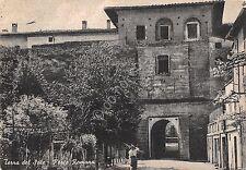 Cartolina - Postcard - Terra del Sole - Porta Romana - Contadino - 1968