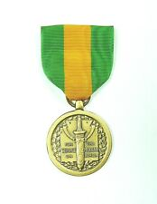 Us Agency, Department of the Army Mexican Border Service Medal, unknown hallmark