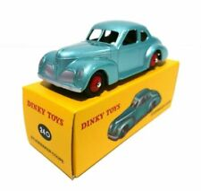 Voitures miniatures rouges Dinky