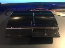 SONY PlayStation 3 DECHA00A PS3 Development Console Debugging TEST RARE!