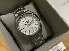 Seiko 5 SNKL41K1 Wristwatch for Men (preowned Excellent Condition)