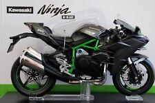 2015 Kawasaki Ninja h2 1:12 Aoshima 104569