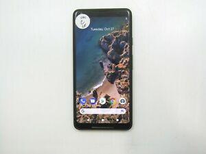 Google Pixel 2 XL G011C Unlocked 128GB Check IMEI Fair Condition 6-213
